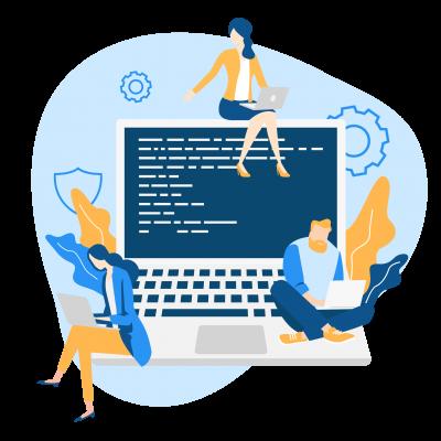 developer-team